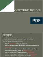 COMPOUND NOUNS 2.ppt
