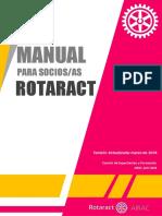 Manual Para Socios Rotaract