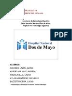 Seminario Facultad de Medicina 22.04.218