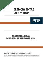 AFP-Y-ONP