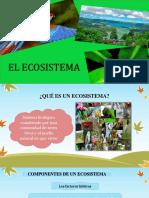 ecosistema ppt
