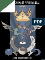 The Psychonaut Field Manual Fourth PDF Edition by Bluefluke-d8rjuxc
