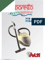 Vaporetto Lecoaspira 710