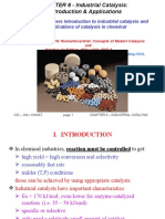 ICE 204_CHAPTER 6_INDUSTRIAL CATALYSIS.pptx