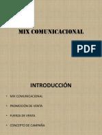 Mix Comunicacional (Bueno)