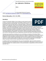 Sabbatini RME_ Roteiros Didaticos Para o Ensino de Informatica Medica