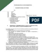 Institución Educativa Nº 32169 de Maraypata