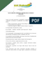4.- PLAN  DE ATENCIÓN A EMERGENCIA, DISPONIBLE PARA  SU CONSULTA Y APLICACIÓN..docx