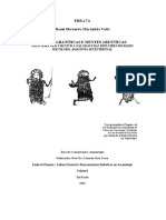 Raoni Valle - Mentes graníticas e mentes areníticas