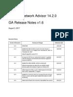 BNA 14.2.0 GA Release Notes v1.6