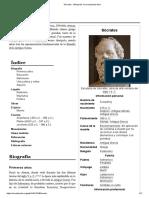 Sócrates - Wikipedia, la enciclopedia libre.pdf