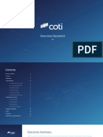 COTI Overview Document