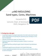 Unit-2-Sand moulding PART-2(2).pps