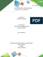 Formato de Respuestas – Fase 3 – Correlacional
