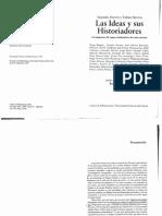 Las Ideas y Sus Historiadores