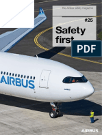 Airbus Safety First Magazine 25