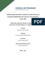 Flores_NE Auditoria Guber