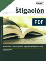 Cuaderno de Investigación Revista