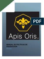 Manual de Politicas de PRODUCCION%5b1%5d