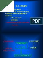 Clase Proteinas Plasmaticas