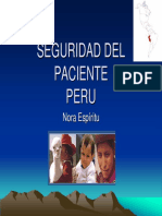 10 Peru Espiritu