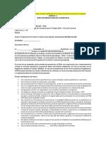 Anexo No 2_carta Presentación de La Propuesta