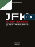 JFK 11-septembre - Laurent Guyénot