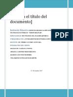 Avance en El Peru-1[1] Carbonooop Huella