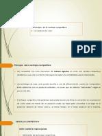CLASES UNIDAS Competitividad
