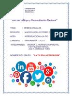 Redes Sociales Tic 04