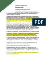 REs Experiencia Rosario Pichón El Proceso Grupal