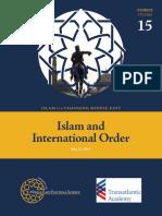 Pomeps Studies 15 Islam Web