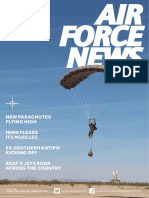 Air Force News 196 2017-10