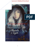 Teresa Medeiros - Nevjesta i zvijer.pdf