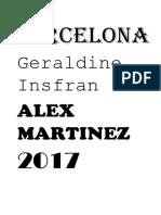Barcelona Geri