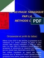 LE SEVRAGE TABAGIQUEnov04.pps