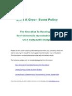 Green Event Checklist_detailed