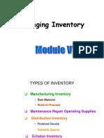 Inventory Good