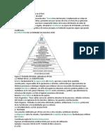Piramide de Kelsen Aplicada en El Peru