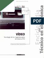 Enciclopedia Del Técnico en Electrónica, VIDEO - Francisco Ruiz Vassallo