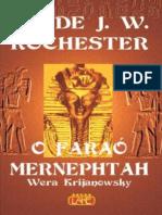 O Farao Mernephtah - Wera Krijanowskaia