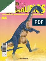 Dinosaurios 64