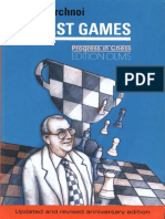 Victor Korchnoi - My Best Games