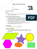 edu 339 lesson plan 2