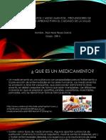 Medicamentos Raúl Reyes García 258-A