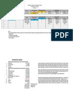 Formula KPR Flat & Anuitas