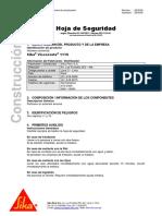 HS - Sika Viscocrete 1110