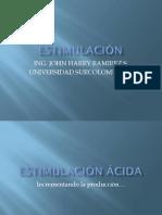Estimulación y Fracturamiento..pptx