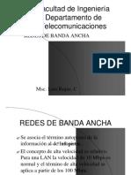 Redes de Banda Ancha (1)