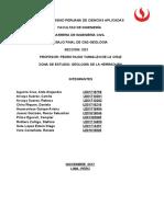 Informe Final de Geología